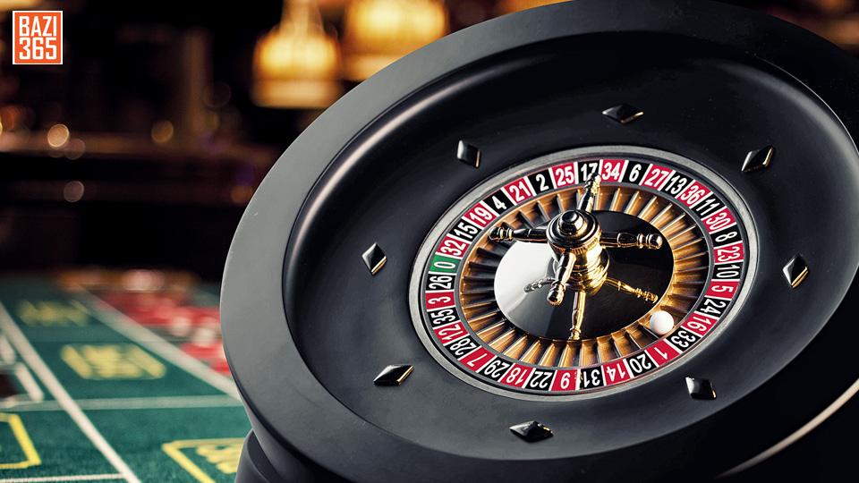 چرخ رولت