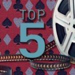 ۵ فیلم برتر ژانر شرطبندی