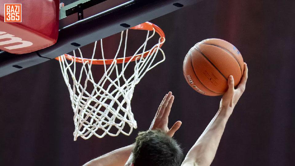 قوانین کلی شرط بندی بسکتبال