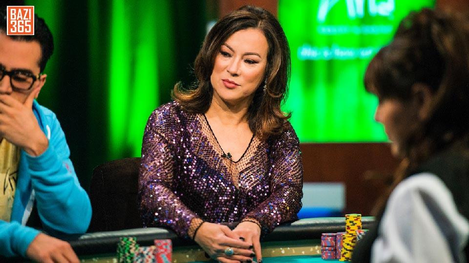 بازیکنان مشهور پوکر