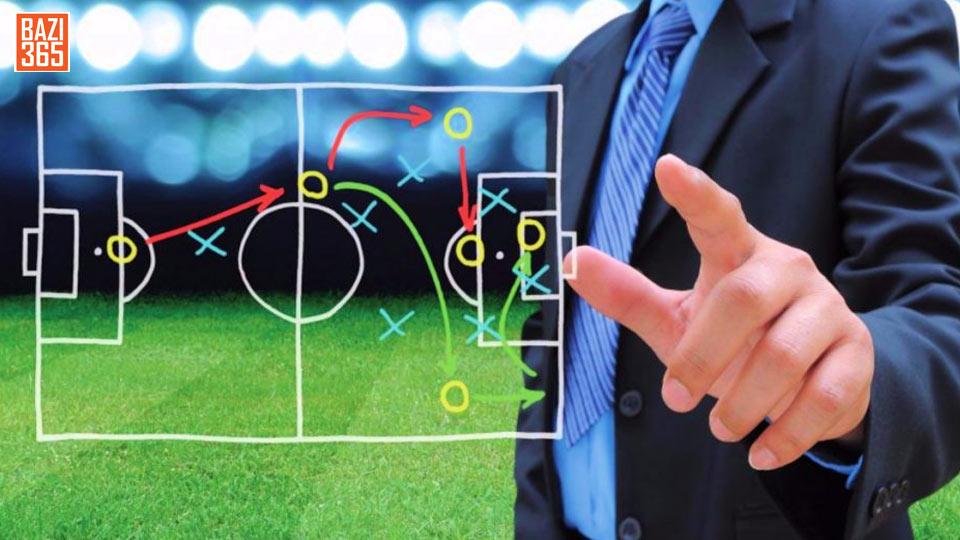 اشتباه کاربران در شرط بندی فوتبال
