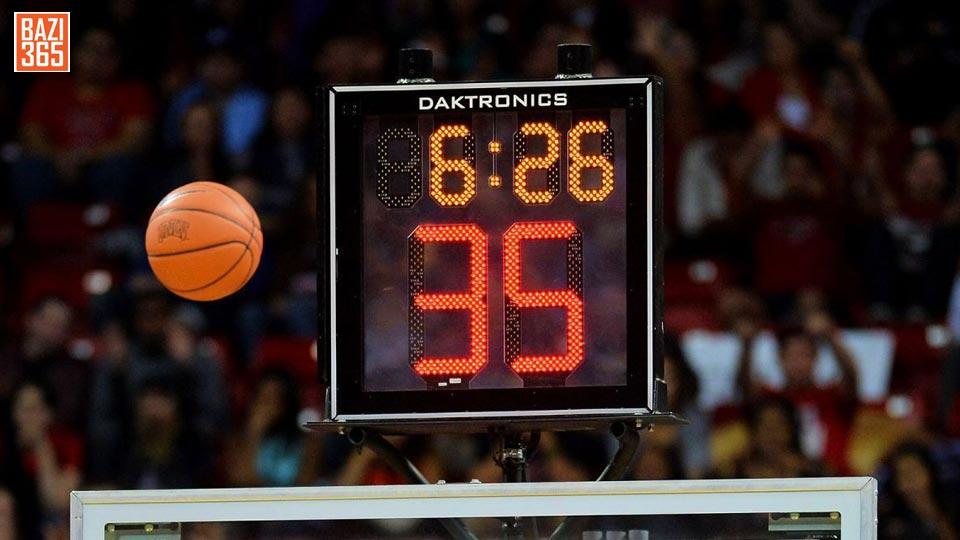 گزینه های مناسب شرط بندی بسکتبال